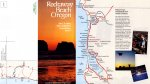 City brochure from the Rockaway Beach Chamber